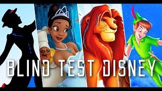 Download BLIND TEST DISNEY - DEVINE LES PAROLES DES MUSIQUES DES FILMS ! MP3 song and Music Video