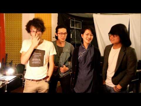 Tux(Interview) -- Joint-University Band Association (JUBA) Final Station