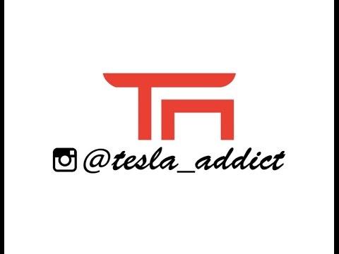 OCE Discovery Convention + Toronto Tesla Service Centre!