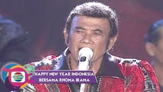 Rhoma Irama dan Soneta Group - Perjuangan dan Doa (Happy New Year Indonesia)