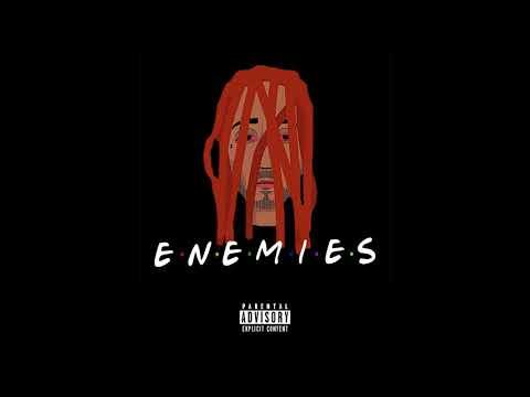 Skinny - Enemies (Prod by Skinny) Audio