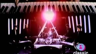 Gary Numan - Cars (The Pleasure Principle)