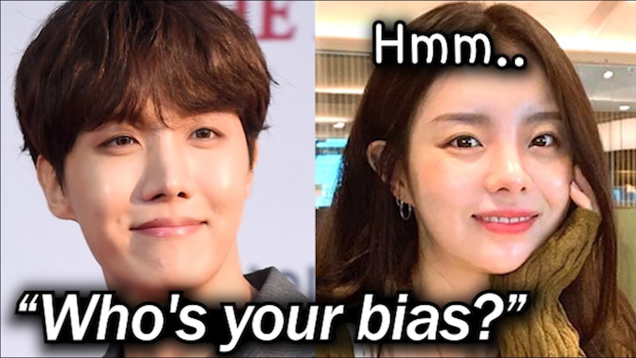 The Only BTS Member who J-Hope Allowed to Date his Sister..?