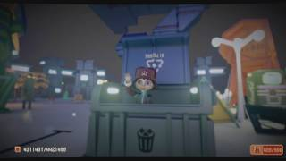 Memories of the Tomorrow Children - Tribute video .