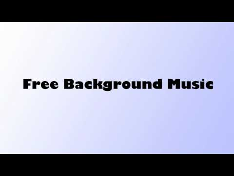 Free Background Music - Relaxing Acoustic Guitar Song