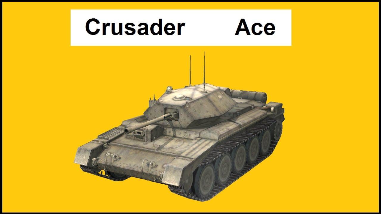 wot blitz crusader