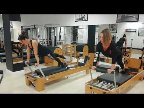 Pilates Reformer Nivel Avanzado en AG PILATES SAN FERNANDO