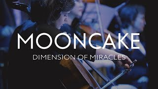 Mooncake - Dimension Of Miracles (Live at CHA, Moscow)