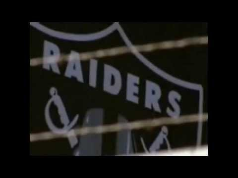RIVALRY - Oakland Raiders vs Denver Broncos