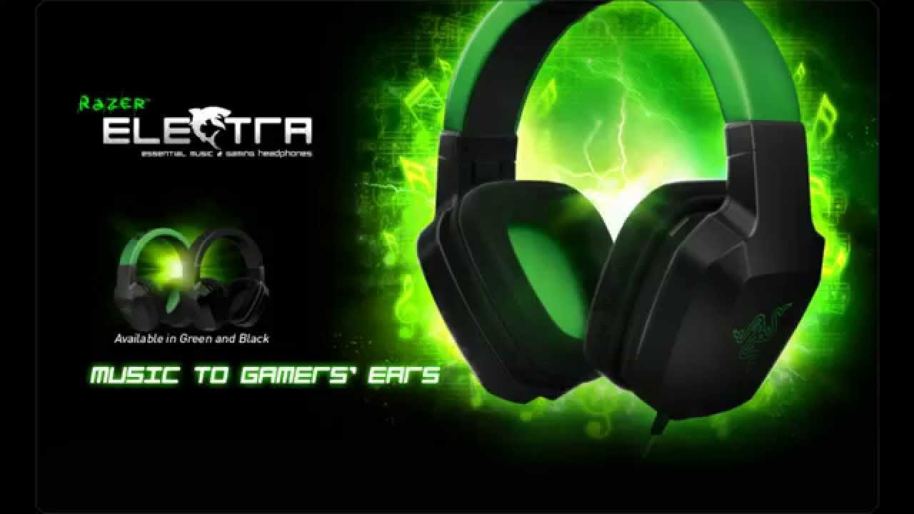 fcbb285a9a2 Top 10 Razer gaming headset. My opinion - YouTube