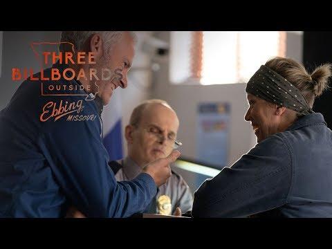 THREE BILLBOARDS OUTSIDE EBBING, MISSOURI |  Why The F*** Not | FOX Searchlight