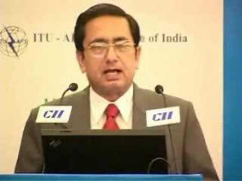 CII Telecom Regulatory Seminar