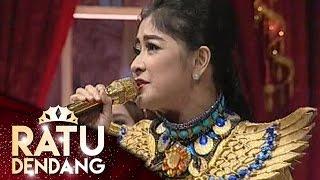 """Gambar cover Uut Permatasari """" Pacar Lima Langkah """" - Ratu Dendang (24/2)"""