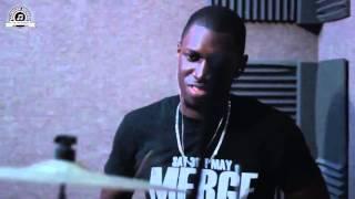 Wadadli Drummers Shed Session.