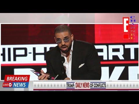 Drake visits Miami homeless shelter for women, kids
