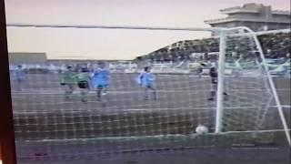 Il gol di Donnazita