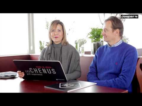 Les Chenus - Courchevel / Josper - Hornos Brasa
