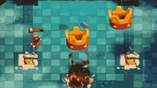 Clash Royale: Why and when you should #AllowTheThreeCrown