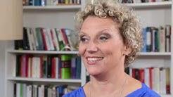 Julia Westlake / Moderatorin, Fernsehjournalistin, Germanistin / H&S Interview: persönlich