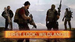 first look tom clancy s ghost recon wildlands