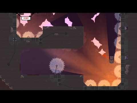Super Meat Boy - Parte 1