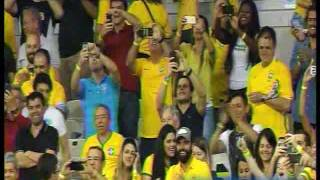 (Relator enojado) Brasil 3 Argentina 0 (Relato  Mariano Closs) Eliminatorias Rusia 2018