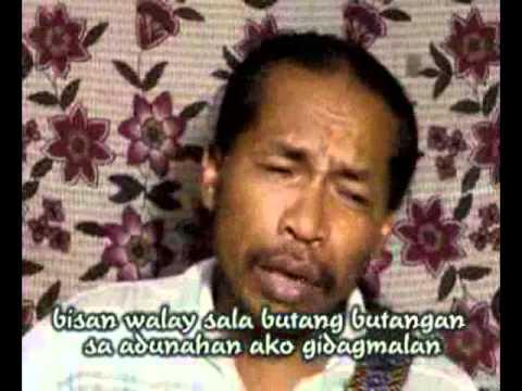 Akoy Tinamay   James Banaybanay