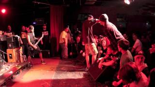 Backtrack Full Set @ The Soapbox 2/2/13