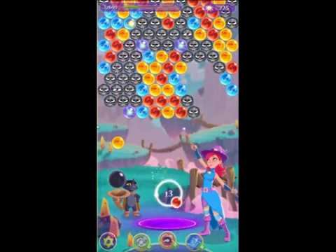Bubble Witch Saga 3 Level 189 - NO BOOSTERS 🐈