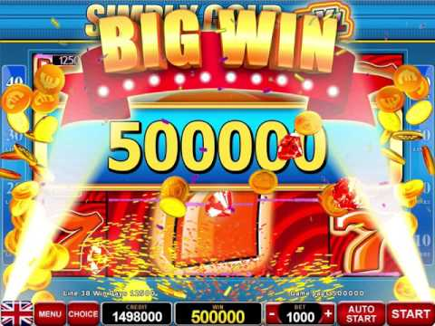Simply Gold XXL - BIG WIN