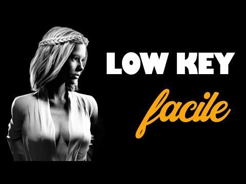 Set A Light 3D 2.0 - Formation Complète - 4/8 - Le Portrait LOW KEY - Guide Pour Réussir