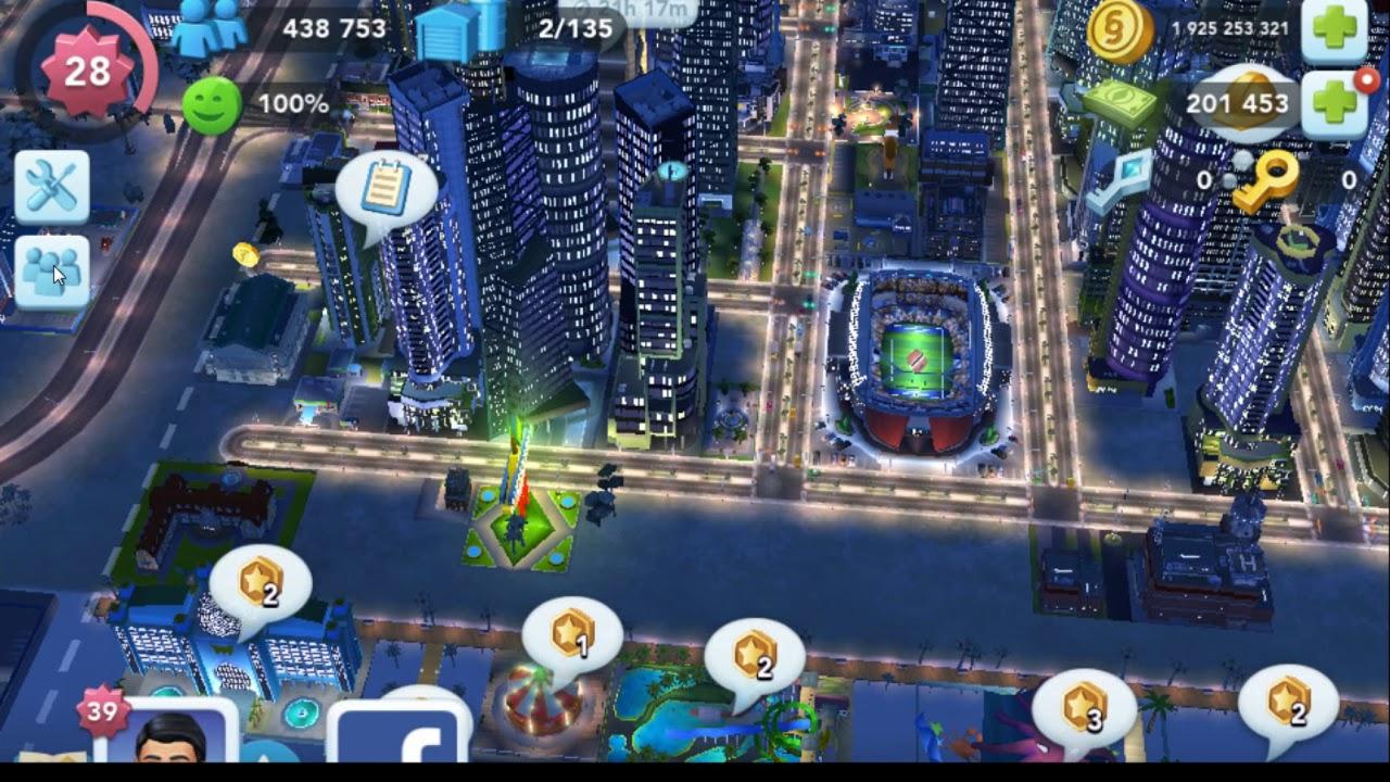 Hack sim city with cheat engine + bluestack – SimCity