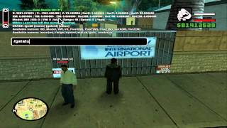 SAMP ~ EXCLUSIVE: How to make gates In Game, Using the NGG Script (REUPLOADED June 22th 2012)