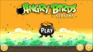 Video Go Green, Get Lucky Music [HQ] - Angry Birds Seasons PC Version download MP3, 3GP, MP4, WEBM, AVI, FLV Juni 2018