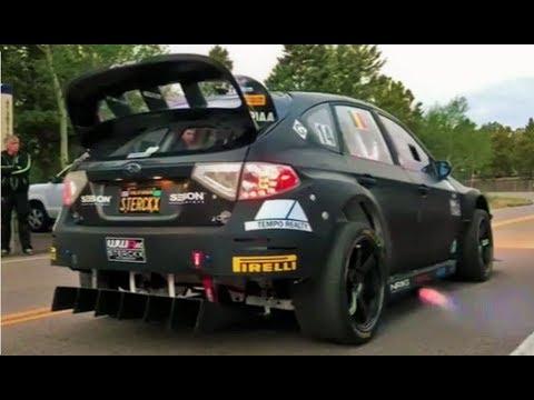Used Subaru Wrx Sti >> Subaru Impreza WRX Hatchback Monster // David Sterckx ...