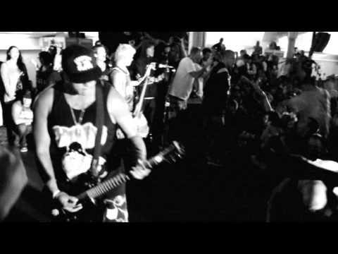 TERROR - Stick Tight (OFFICIAL VIDEO)