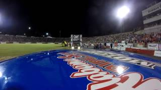 Bowman Gray Chain Race Crazy Finish ben h with tommy r breaks incar gopro #46 team wins 6-10-17