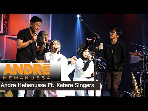 Andre Hehanussa Ft Katara Singers  Masa Bodoh  At Java Jazz 2016