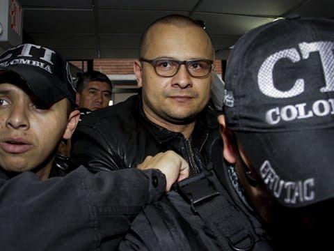 Presidencia rechaza relación con Andrés Sepúlveda