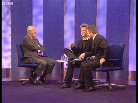 Jamie Oliver interview - Parkinson - BBC