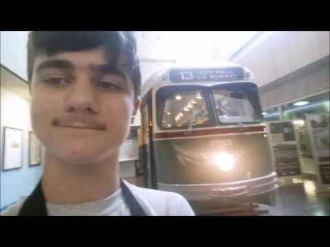 SEPTA Commuter Trains to Center City
