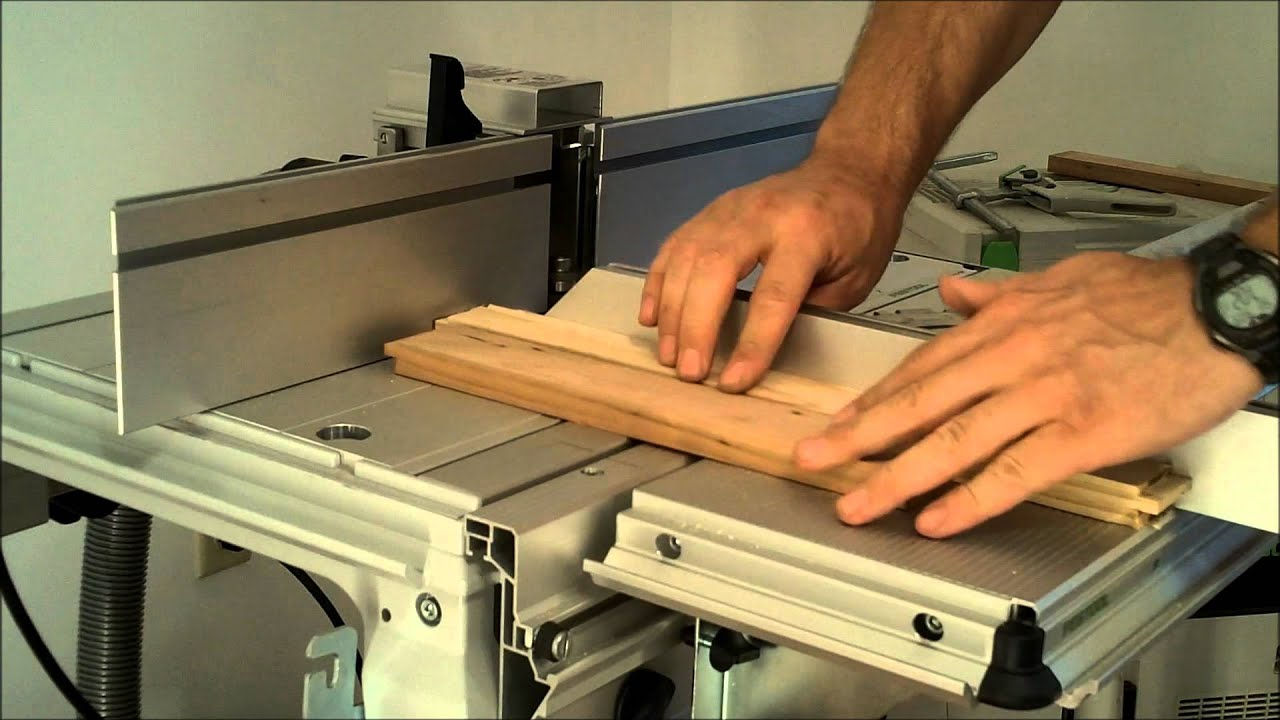 Make Shaker Cabinet Doors Making A Shaker Style Cabinet Door With The Festool Cms Router