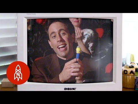 The Iconic 'Seinfeld' Theme Song Was Totally Improvised