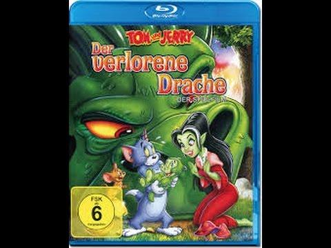 Tom And Jerry Deutsch