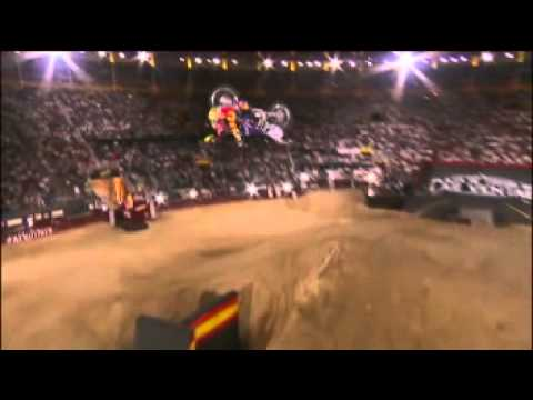 X-Fighters - Tour 2014 Madrid