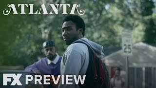 Atlanta | Season 2: Choir Preview | FX