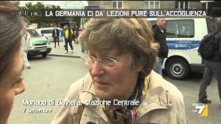 La gabbia - Bestie e bestialità (Puntata 09/09/2015)