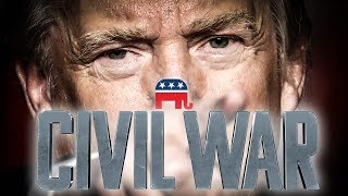 Trump's Feud With Jeff Sessions Has Created A Republican Civil War Free HD Video