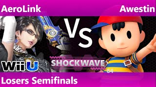 Baixar SW Plano 84 - AeroLink (Bayonetta) vs SS | Awestin (Ness) Losers Semifinals - Smash 4