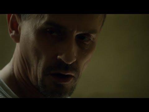 Prison Break Season 6 #3 2019 T-Bag (The Bag Man) (FAN)
